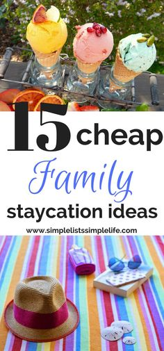 15 Cheap family stay