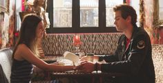 Naomi and Ely's No Kiss List (2015) Dir. Kristin Hanggi
