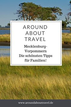 Today we have a (still) insider tip for you: the Mecklenburg Lake District. Located between Schwerin Arizona Travel, Florida Travel, Beach Trip, Vacation Trips, Road Trip, Mountain Vacations, Lake District, Romantic Travel, Travel Destinations