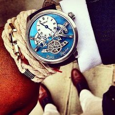 http://chicerman.com  imxconcept:  #menswear #time #timepiece #watch #watches #mensfashion #style #timemachine #watchporn #classic #luxury #automatic #automaticwatch #dapper #limited #concept #imx  #accessories