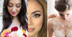 30 Wedding Makeup Ideas for Brides