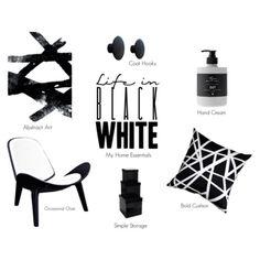 My Life in Black & White