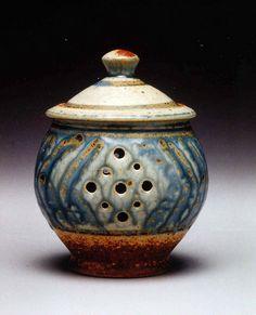 Brad Tucker     Garlic Jar