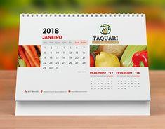 "Check out new work on my @Behance portfolio: ""Taquari - calendário 2018"" http://be.net/gallery/59897677/Taquari-calendario-2018"