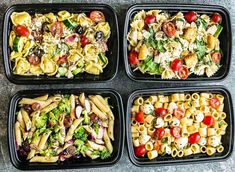 5 Light Recipes Ideas for WW Lunch Box – cuisine healthy – Lunch Nutritious Snacks, Healthy Snacks, Healthy Recipes, Lunch Box Recipes, Lunch Ideas, Vegetarian Lunch, Lunch Meal Prep, Batch Cooking, Whole 30 Recipes