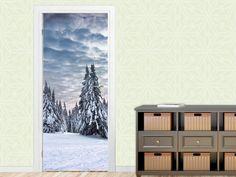 Für alle Fälle! Falls es wieder nicht schneien sollte =_= Ein Weg, sich die Winterlandschaft ins Haus zu holen :D