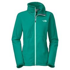 The North Face Women's Morninglory Full Zip Fanfare Green XS The North Face http://www.amazon.com/dp/B00GS5VV0Y/ref=cm_sw_r_pi_dp_AaMZvb0RWJWX3