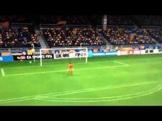 Gol cu Ibrahimovici by Stelian Ilie