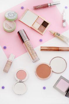 Make-up Look // Bobbi Brown Sunkissed Pink Eyeshadow Palette