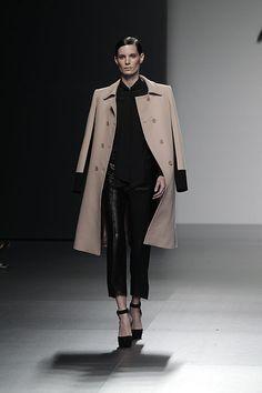Angel Schlesser - Cibeles Madrid Fashion Week.