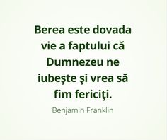 Benjamin Franklin, Math Equations