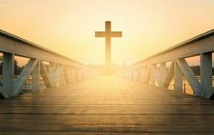 The Thing That Kept CHRIST on The Cross Was LOVE, Not The Nail