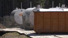 #Haldimand 4 : la présence d'un réservoir fonctionnel est confirmée - ICI.Radio-Canada.ca: ICI.Radio-Canada.ca Haldimand 4 : la présence…