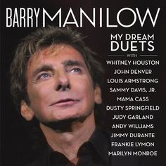 Barry Manilow - My Dream Duets, Green