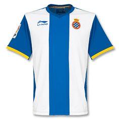 Espanyol Home Jersey