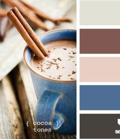 cocoa tones