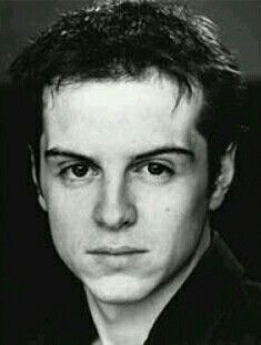 Young Andrew Scott