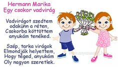 Egy csokor virág Let's Create, Kindergarten, Preschool, Family Guy, Education, Learning, Children, Fathers, Creative