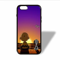 Snoopy and Charlie Brown for iPhone 6 Case Detourn… 6s Plus Case, Iphone 6 Plus Case, 6 Case, Iphone Cases, Charlie Brown, Ipod, Samsung Galaxy, Snoopy, Amazon