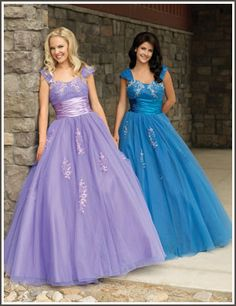 modest prom dresses with sleeves | When you are wearing the modest prom dresses with sleeves , make sure ...