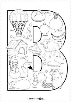 Education, Explosion box i inne popularne na Pinte. Polish Alphabet, Alphabet Coloring Pages, Explosion Box, Diy Garden Decor, Learn English, Montessori, Origami, Diy And Crafts, Preschool