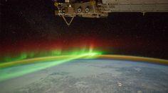 Una explosión cósmica quebró el escudo magnético de la Tierra