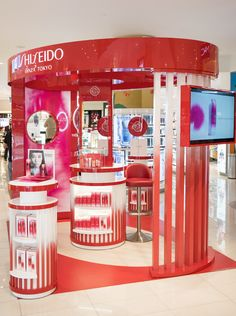 Shiseido Travel Retail launches second activation at Los Angeles Airport - The Moodie Davitt Report - Bloommiami