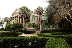 Tour the Southern Charmers' Homes | Southern Charm Photos