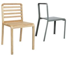 30+ creative chairs concepts - part 1 — Touchey Design Magazine - Ideas and Inspiration