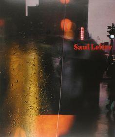 SAUL LEITER Retrospective