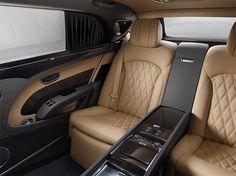A Bentley no Salão Automóvel de Genebra | ShoppingSpirit