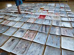 Walburga Schild-Griesbeck Abstrakte Malerei http://www.walburga-schild-griesbeck.de Atelier freiart im KQL, Blog/Aktuelles   - Part 12