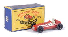 The Ron Calcott Matchbox Collection | Regular Wheels | Vectis Toy Auctions