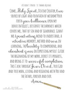 photo regarding Printable Prayers known as 125 Excellent Printable Prayers photos within just 2015 Catholic all
