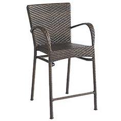 Rockhampton Swivel Glider Chair Tobacco Brown 250