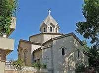 iglesia armenia , caracas , venezuela - Bing Images