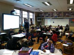 Black School, White School: Teaching The Civil Rights Movement (WBHM - Your NPR News Station)