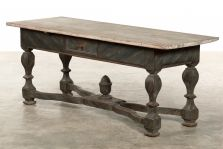 Baroque table | TrendFirst