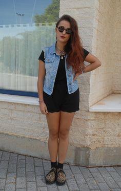 http://www.lamodecampus.com/bd3ce4c5ddb69efa6206f56c38132d20/maria-estelles  #streetstyle #fashion #look