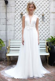 Ivy and Aster Wedding Dresses Bridal Collection, wedding ideas, wedding inspiration