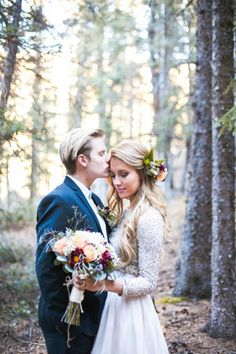 Boho Chic Wedding | COUTUREcolorado WEDDING: colorado wedding blog + resource guide