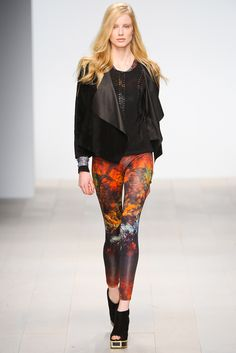 Felder Felder Fall 2012 Ready-to-Wear - Collection - Gallery - Style.com