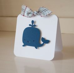 First Birthday Party Whale Boy Baby Shower by CardinalBoutique, $74.00