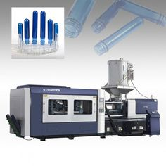 We are selling Injection molding,Extrusion Blow,Pet Stretch blow molding machines and  complete range of molds.