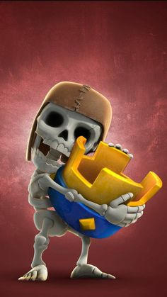 Before Clash Royale I used to be a normal person. I wasn't very into mobile games back then but this little piece of art had to come into play and ruin my life. Today I want to share with you 2 Easy Clash Royale Decks that will put you out of your misery! Coc Clash Of Clans, Clash Of Clans Hack, Clash Of Clans Free, Zbrush, Pool Coins, Deadpool, Royal Party, Baby Dragon, Anime