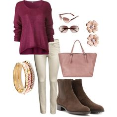"""""""Smart Casual"""" by mitika1980 on Polyvore"""