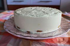 Con la llegada del buen tiempo apetece poco poner el horno en marcha, así que se abre la veda de los pasteles sin horno, los helados, l... Empanadas, Sin Gluten, Margarita, Tofu, Panna Cotta, Cheesecake, Pudding, Cooking Recipes, Cookies