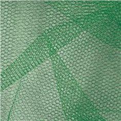 Nylon Netting Jade