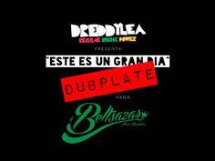 Dreddy Lea - Este Es Un Gran Dia - Dubplate Dj Beltsazar Videos, Movies, Movie Posters, Films, Film Poster, Cinema, Movie, Film, Movie Quotes