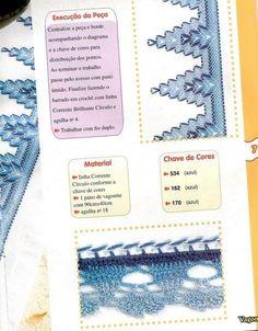 Revista Coleção Aprenda e Faça Vagonite - Ed. Escala - Andressa Maia - Picasa Web Albums